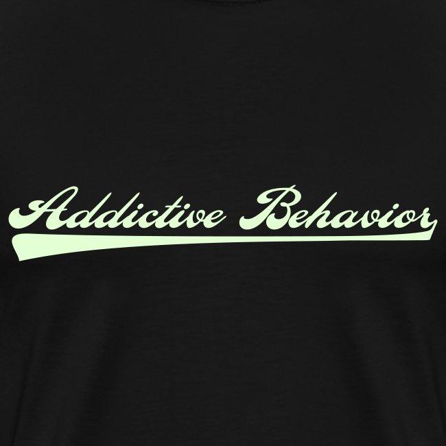 """Addictive Behavior """"GITD"""""""