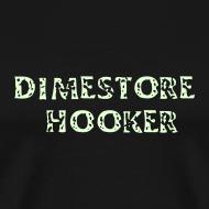 Design ~ Dimestore Hooker