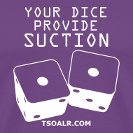 Design ~ Suction Purple