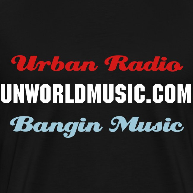 unworldmusic (Black)