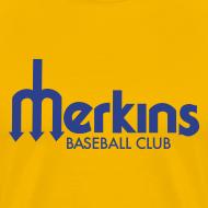 Design ~ Men's Yellow Merkins