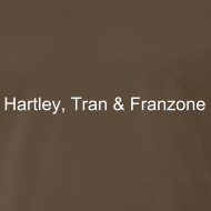 Design ~ Hartley, Tran & Franzone shirt