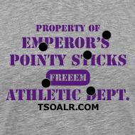 Design ~ EPS Athletic Dept