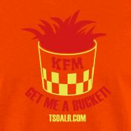 Design ~ KFM Bucket