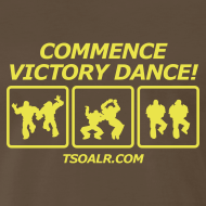 Design ~ Victory Dance