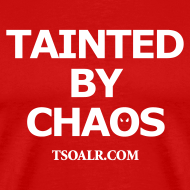 Design ~ Tainted by Chaos (Purge Me!)