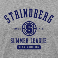 Design ~ August Strindberg Summer League Heavy T