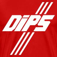 Design ~ Washington Diplomats NASL Throwback Jersey!