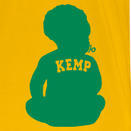 Design ~ Sean Kemp Paternity Shirt!