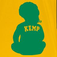 Design ~ Sean Kemp Paternity Shirt!