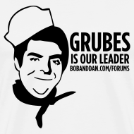 Design ~ Grubes Forum Shirt