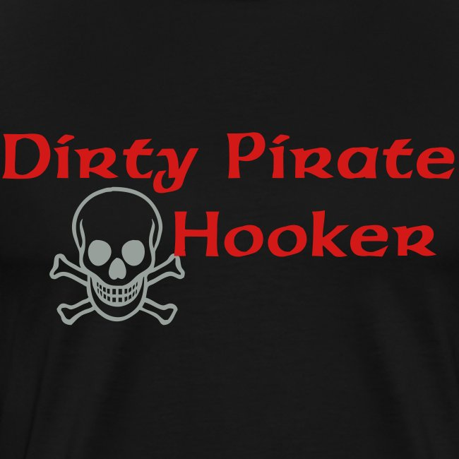 Dirty Pirate Hooker [PIRATE]