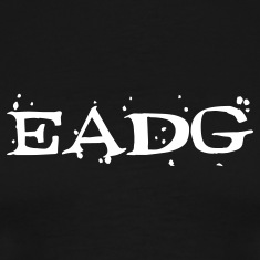 Black Bass EADG T-Shirts