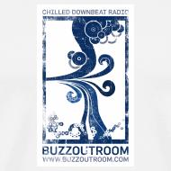 Design ~ Swirly Buzzout White