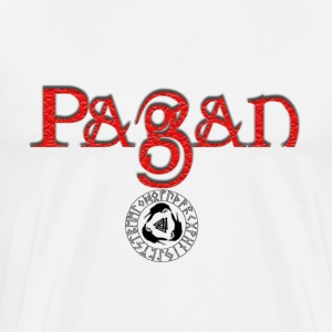 Pagan - Men's Premium T-Shirt