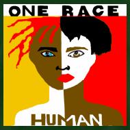 Design ~ Anti-Racism T-shirt