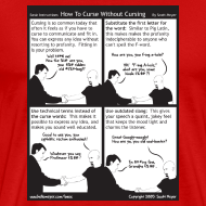 Design ~ How to Curse Without Cursing