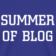 Design ~ Summer of Blog