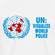 Design ~ UN: Visualize World Peace