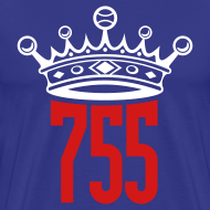Design ~ XXXL Home Run King