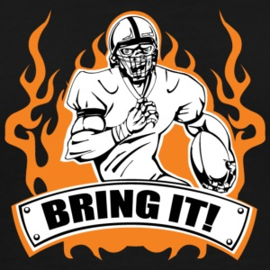 Bring It - Men's Premium T-Shirt