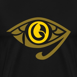 Eye of Horus - Men's Premium T-Shirt