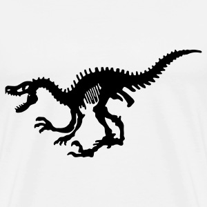 raptor T-Shirts - Men's Premium T-Shirt