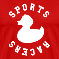 Design ~ sports racer - red