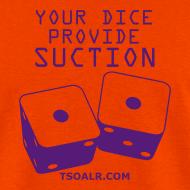 Design ~ Suction Orange