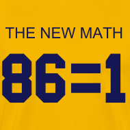 Design ~ The New Math - Maize