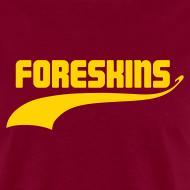 Design ~ Team Foreskin T-Shirt
