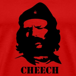 CHEech - Men's Premium T-Shirt
