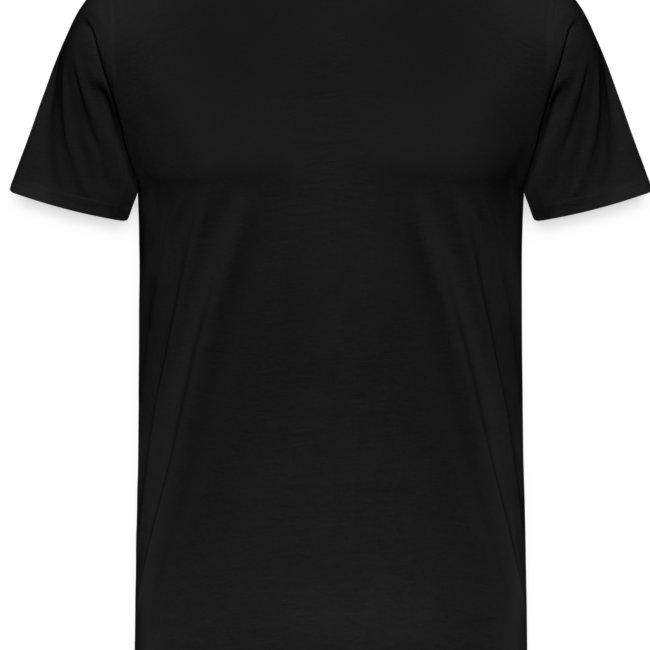 Mens Heavyweight cotton T-Shirt