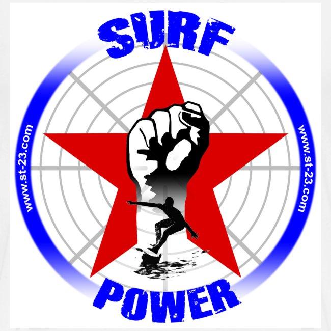 Surf power 2