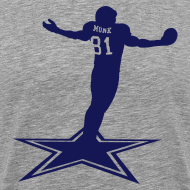 Design ~ Art Monk All-Star T-Shirt