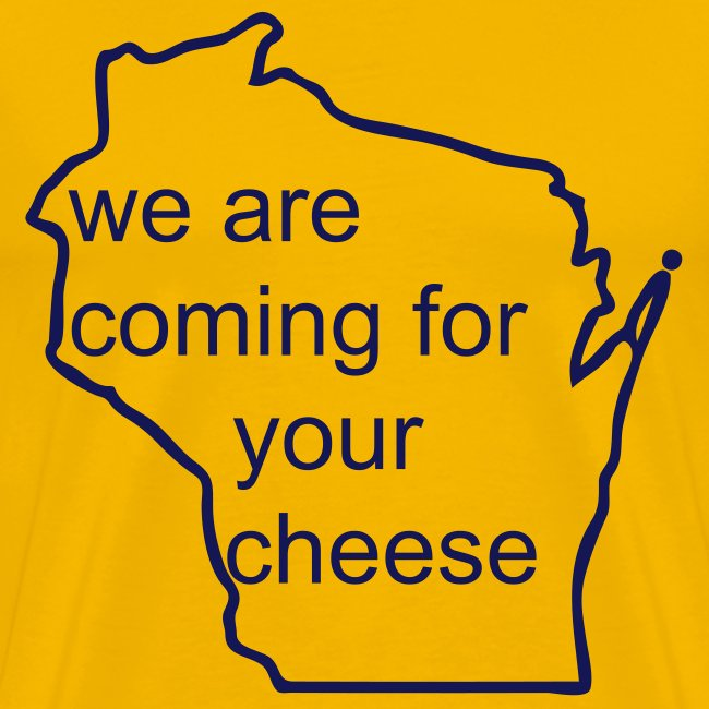 Cheese - Maize