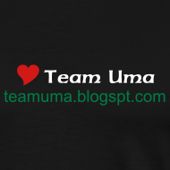 Design ~ Team Uma (mens)