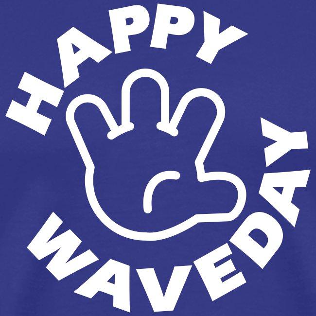 Official Waveday Uniform