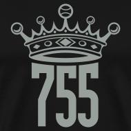 Design ~ Black Home Run King