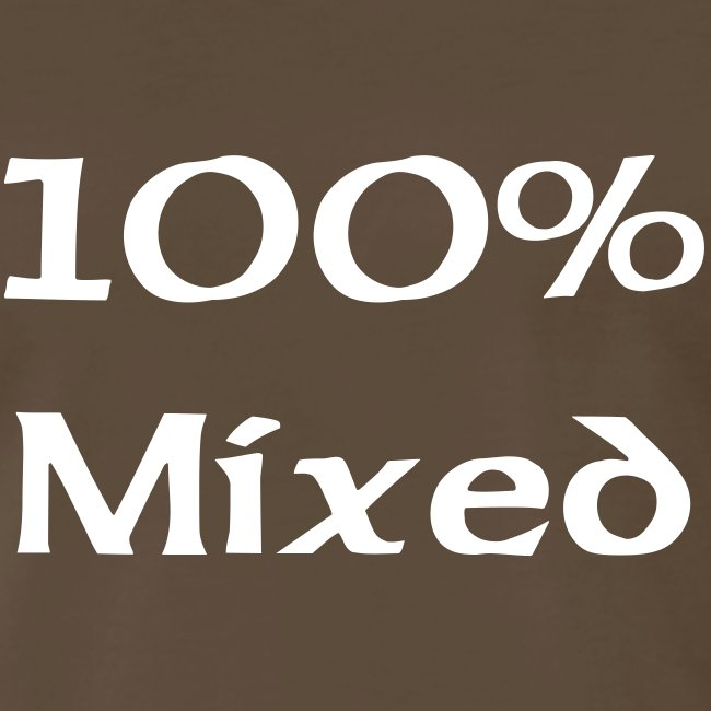 100% Mixed Shirt