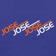 Design ~ Jose Logo Tee