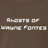 Design ~ Ghosts of Wayne Fontes