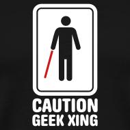 Design ~ Geek Xing (Tee)