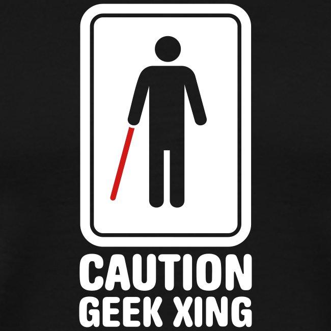Geek Xing (Tee)
