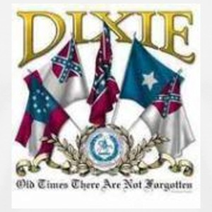 Dixie - Men's Premium T-Shirt
