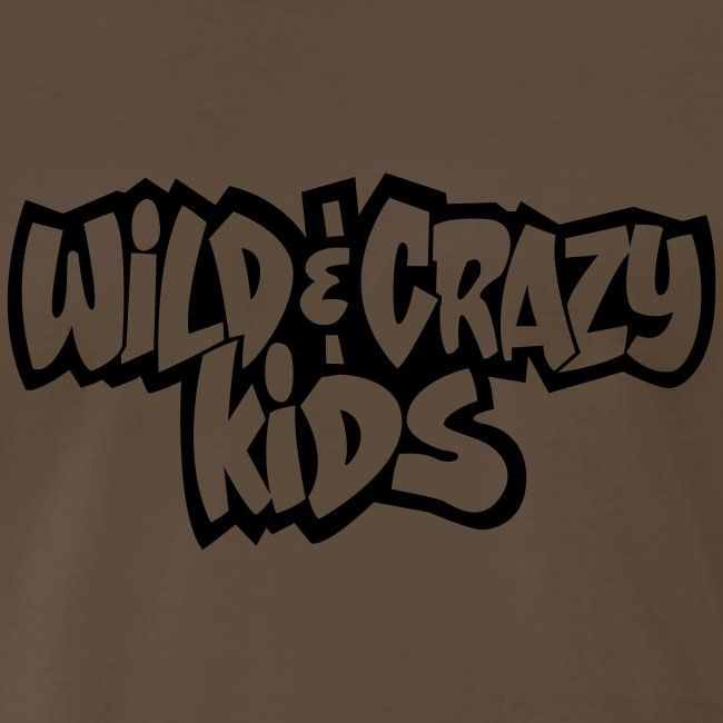 Wild & Crazy Kids