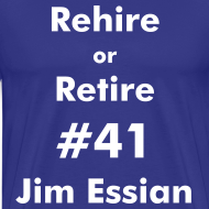 Design ~ Rehire or Retire #41