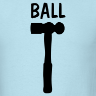 Design ~ Ball Shirt