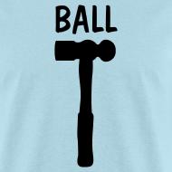 Design ~ Ball Shirt