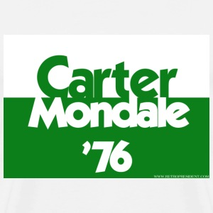 Carter-Mondale 1976 - Men's Premium T-Shirt